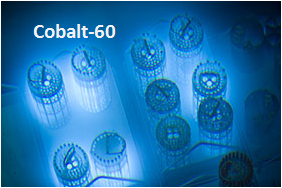 Cobalt-60 (Co-60)